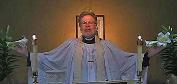 Pastor Vasey